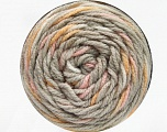Fiber Content 80% Acrylic, 20% Polyamide, Yellow, Light Pink, Brand ICE, Beige, Yarn Thickness 4 Medium  Worsted, Afghan, Aran, fnt2-53204