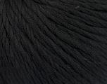 Fiber Content 60% Cotton, 40% Viscose, Brand ICE, Black, fnt2-53584