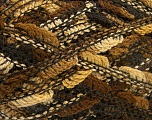 Fiber Content 77% Acrylic, 23% Polyester, Brand ICE, Brown Shades, fnt2-54314