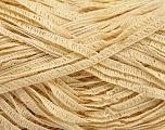 Fiber Content 74% Cotton, 26% Acrylic, Brand ICE, Cream, fnt2-56135