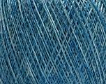 Fiber Content 100% Micro Fiber, Turquoise Shades, Brand ICE, fnt2-56169