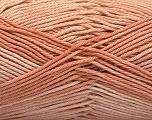 Fiber Content 100% Mercerised Cotton, Light Brown, Brand ICE, Yarn Thickness 2 Fine  Sport, Baby, fnt2-56595