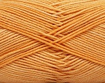 Fiber Content 100% Mercerised Cotton, Brand ICE, Gold, Yarn Thickness 2 Fine  Sport, Baby, fnt2-56596