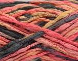 Fiber Content 100% Cotton, Pink Shades, Brand ICE, Grey, Cream, fnt2-57189