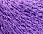 Fiber Content 90% Acrylic, 10% Polyamide, Lilac, Brand ICE, Yarn Thickness 2 Fine  Sport, Baby, fnt2-57197