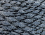 Fiber Content 50% Wool, 50% Acrylic, Brand ICE, Blue, fnt2-57465
