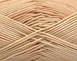 Fiber Content 100% Mercerised Cotton, Powder Pink, Brand ICE, Yarn Thickness 2 Fine  Sport, Baby, fnt2-57608