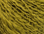 Fiber Content 70% Acrylic, 30% Wool, Olive Green, Brand ICE, fnt2-57694