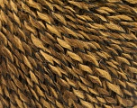 Fiber Content 60% Acrylic, 30% Wool, 10% Polyamide, Brand ICE, Brown Shades, fnt2-57820