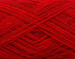 Fiber Content 100% Acrylic, Red, Brand ICE, fnt2-57879