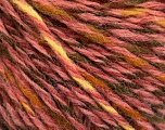 Fiber Content 50% Acrylic, 50% Wool, Pink, Khaki, Brand ICE, Gold, fnt2-57999