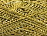 Fiber Content 80% Cotton, 20% Viscose, Olive Green, Brand ICE, fnt2-58177