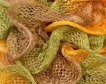 Fiber Content 100% Acrylic, Yellow, Brand Ice Yarns, Green, Camel, Yarn Thickness 6 SuperBulky  Bulky, Roving, fnt2-20677