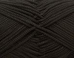 Fiber Content 100% Polyester, Yarn Thickness Other, Brand Ice Yarns, Black, fnt2-21637