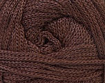 Fiber Content 100% Polyester, Yarn Thickness Other, Brand Ice Yarns, Brown, fnt2-21639
