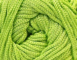 Fiber Content 100% Polyester, Yarn Thickness Other, Brand Ice Yarns, Green, fnt2-21643