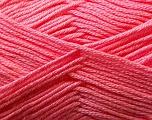Fiber Content 100% Baby Acrylic, Light Pink, Brand Ice Yarns, Yarn Thickness 2 Fine  Sport, Baby, fnt2-22534
