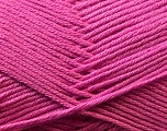 Fiber Content 100% Baby Acrylic, Pink, Brand ICE, Yarn Thickness 2 Fine  Sport, Baby, fnt2-22535