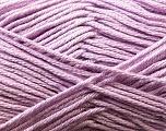 Fiber Content 100% Baby Acrylic, Light Lilac, Brand Ice Yarns, Yarn Thickness 2 Fine  Sport, Baby, fnt2-22536