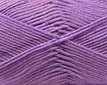 Fiber Content 100% Baby Acrylic, Lilac, Brand Ice Yarns, Yarn Thickness 2 Fine  Sport, Baby, fnt2-22537