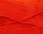 Fiber Content 100% Baby Acrylic, Orange, Brand Ice Yarns, Yarn Thickness 2 Fine  Sport, Baby, fnt2-41119