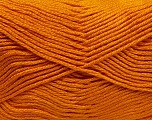 Fiber Content 100% Baby Acrylic, Brand ICE, Gold, Yarn Thickness 2 Fine  Sport, Baby, fnt2-41120