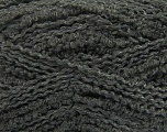 Fiber Content 68% Acrylic, 20% Wool, 12% Polyamide, Brand ICE, Grey, Yarn Thickness 4 Medium  Worsted, Afghan, Aran, fnt2-42330