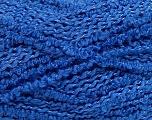 Fiber Content 68% Acrylic, 20% Wool, 12% Polyamide, Indigo Blue, Brand ICE, fnt2-42350