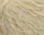 Fiber Content 80% Wool, 20% Polyamide, White, Brand Ice Yarns, fnt2-43879