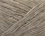 Fiber Content 87% Superwash Merino, 13% Nylon, Brand Ice Yarns, Beige Melange, fnt2-43987