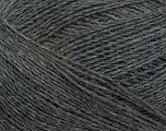 Fiber Content 70% Superwash Merino, 30% Baby Alpaca, Brand Ice Yarns, Grey, fnt2-43991