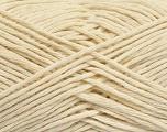 Fiber Content 60% Baby Alpaca, 25% Merino Wool, 15% Nylon, Brand Ice Yarns, Cream, fnt2-44023
