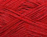 Fiber Content 82% Viscose, 18% Polyamide, Red, Brand Ice Yarns, fnt2-44158