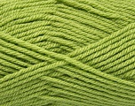 Fiber Content 100% Acrylic, Brand Ice Yarns, Green, fnt2-44340