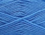 Fiber Content 100% Acrylic, Brand Ice Yarns, Blue, fnt2-44342