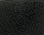 Fiber Content 100% Micro Acrylic, Brand Ice Yarns, Black, fnt2-44720