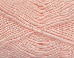 Fiber Content 100% Micro Acrylic, Brand Ice Yarns, Baby Pink, fnt2-44776