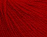 Fiber Content 100% Acrylic, Red, Brand Ice Yarns, Yarn Thickness 2 Fine  Sport, Baby, fnt2-46589