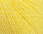 Fiber Content 100% Acrylic, Yellow, Brand Ice Yarns, Yarn Thickness 2 Fine  Sport, Baby, fnt2-46593