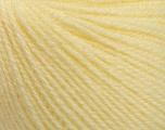 Fiber Content 100% Acrylic, Brand Ice Yarns, Cream, Yarn Thickness 2 Fine  Sport, Baby, fnt2-46594