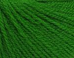 Fiber Content 100% Acrylic, Brand ICE, Dark Green, Yarn Thickness 2 Fine  Sport, Baby, fnt2-46595