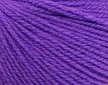 Fiber Content 100% Acrylic, Lavender, Brand Ice Yarns, Yarn Thickness 2 Fine  Sport, Baby, fnt2-46603