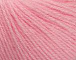 Fiber Content 100% Acrylic, Light Pink, Brand Ice Yarns, Yarn Thickness 2 Fine  Sport, Baby, fnt2-46606