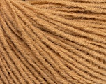 Fiber Content 50% Wool, 50% Acrylic, Brand ICE, Cafe Latte, fnt2-47313