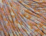 Fiber Content 100% Cotton, Pink, Light Lilac, Brand ICE, Gold, fnt2-49397