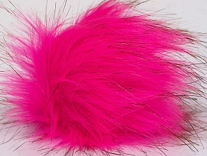 Diameter around 7cm (3&amp) Pink, Brand ICE, acs-1193