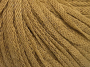 Fiber Content 68% Acrylic, 32% Polyamide, Brand ICE, Beige, Yarn Thickness 4 Medium  Worsted, Afghan, Aran, fnt2-51465