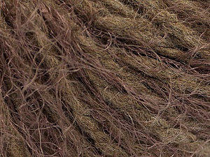 Fiber Content 40% Polyamide, 36% Acrylic, 24% Wool, Brand ICE, Camel, Brown, Yarn Thickness 4 Medium  Worsted, Afghan, Aran, fnt2-51730