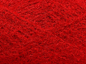 Fiber Content 100% Polyamide, Red, Brand ICE, Yarn Thickness 2 Fine  Sport, Baby, fnt2-52114
