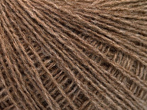 Fiber Content 70% Acrylic, 30% Wool, Brand ICE, Camel Melange, Yarn Thickness 2 Fine  Sport, Baby, fnt2-53917